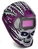 3M Speedglas 100V, Raging Skull, Schweißmaske, H752620